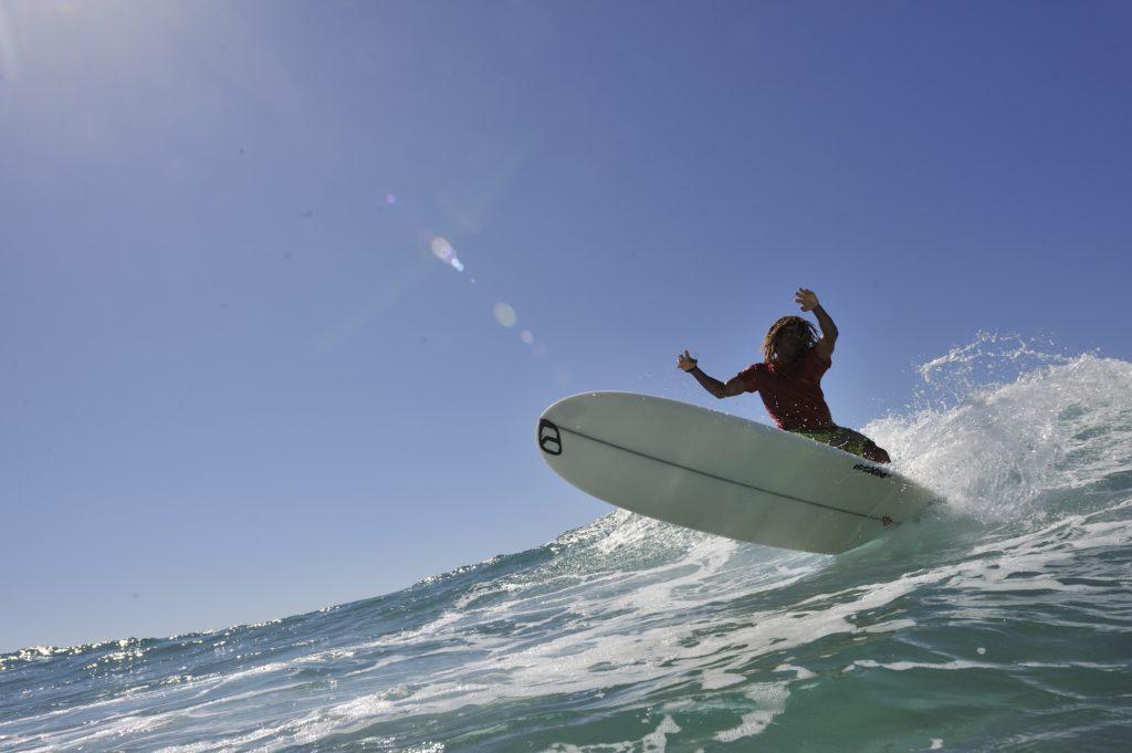 Noleggio tavole da surf blue dreaming - Tavole da surf decathlon ...